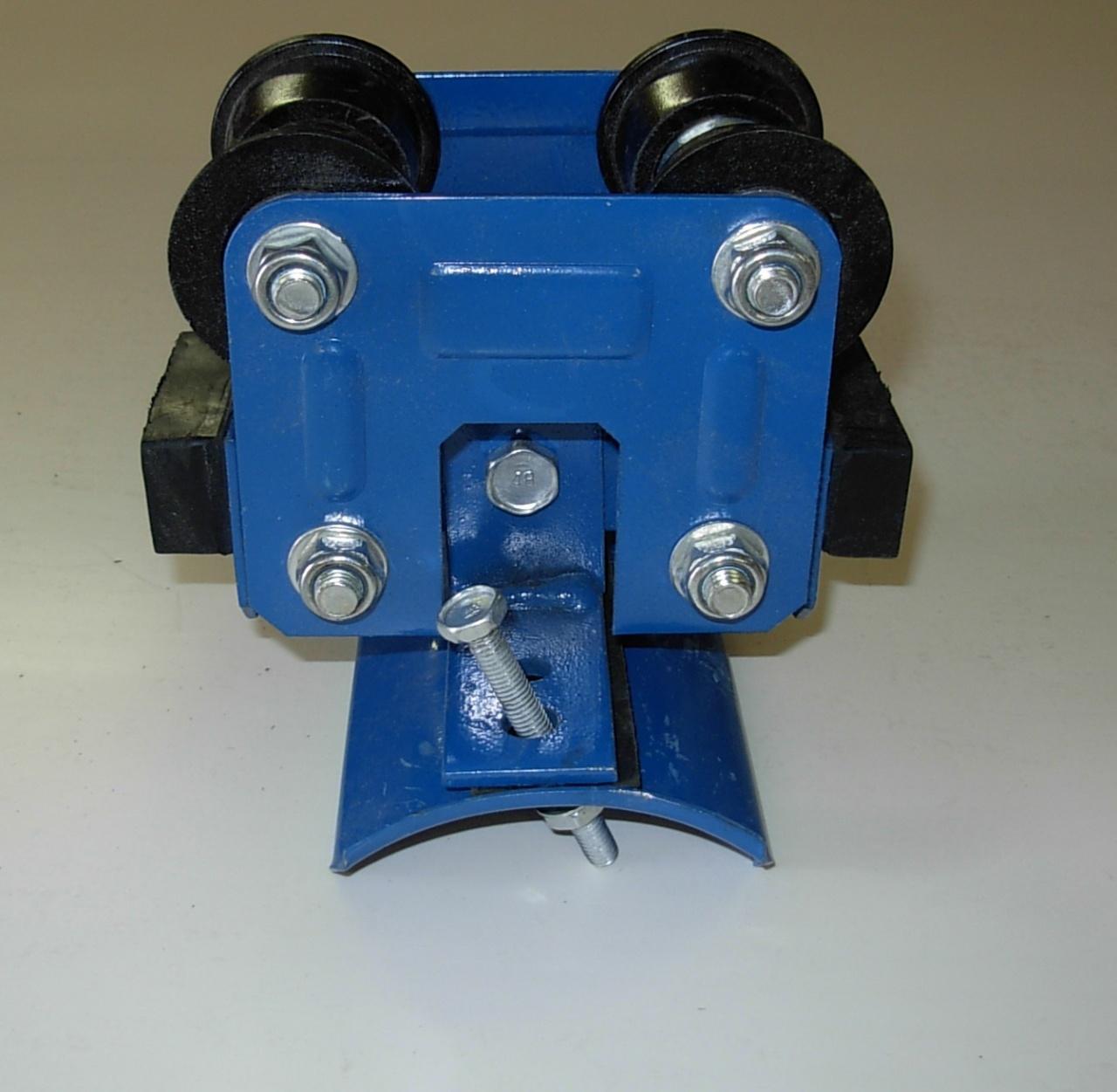 кабельные каретки для двутавра